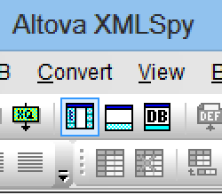 Altova XMLSpy Professional Edition 2014sp1