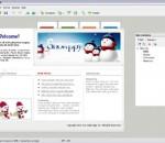 Web Page Maker 3.21