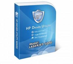 HP LASERJET 1000 Driver Utility 4.5