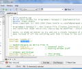 Programmer's Notepad 2.3.4.2350