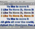 MiniLyrics 7.5.22