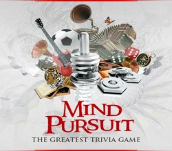 Mind Pursuit for Win8 UI
