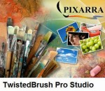 TwistedBrush Pro Studio 20.01