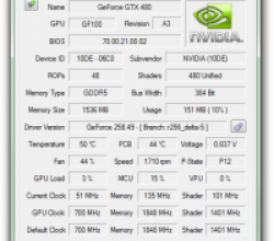 nvidia inspector overclock download