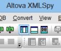 Altova XMLSpy Enterprise Edition 2014sp1