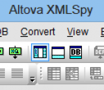 Altova XMLSpy Enterprise Edition 2014sp1