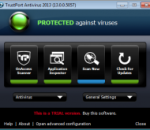 TrustPort Antivirus 2014 14.0.0.524