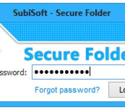 Secure Folder 7.8