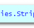 Entities 3.1