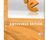 eScan AntiVirus Edition 11