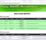 Spy BHO Remover 4.6