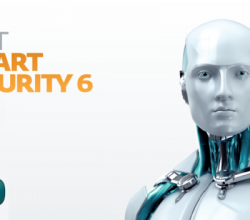 ESET Smart Security (64 bit) 6