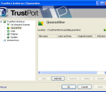 TrustPort Antivirus U3 Edition 2014 14.0.2.525