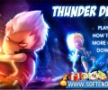 Street Fighter - Thunder Devil 1.0