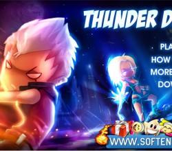 Street Fighter - Thunder Devil 1.0