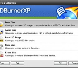 CDBurnerXP 4.5.1