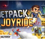 Jetpack Joyride For Windows 8