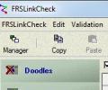 FRSLinkCheck 3.1.0