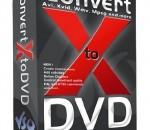 ConvertXtoDVD 5.1.0.2