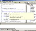 CodeLite 3.5.5375