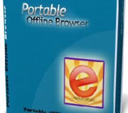 Portable Offline Browser 6.7