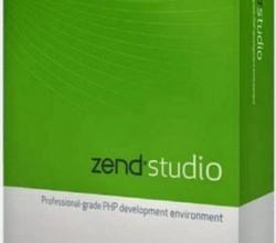 Zend Studio 10.5.0
