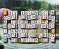 Microsoft Mahjong for Win8 UI