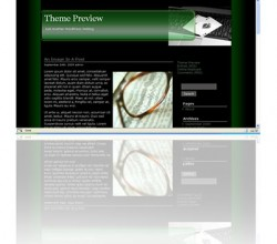 Aces High Lines Wordpress Theme 1.1