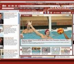Stanford University IE Browser Theme 0.9.0.1