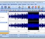 Sound Editor Pro 7.2.2