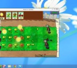 Plants vs Zombies for Pokki 1.0