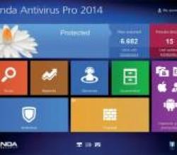 Panda Antivirus Pro 2014 13.00.00