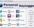 Personal Keylogger 1.4.9