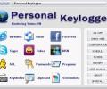 Personal Keylogger 1.4.9