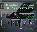 Realistic Virtual Piano VSTi 2.5