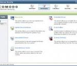 COMODO Internet Security (64 bit)
