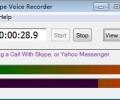 Skype Voice Recorder 5.0