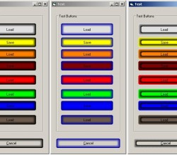 VB 6.0 Flash Buttons Full Source Code 2.0.0.0