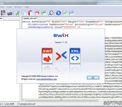 SWiX 1.1.1.1