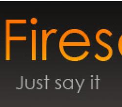 Firesay 1.0.601 Beta