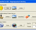 OpenPuff Steganography & Watermarking 4.00