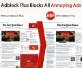 Adblock Plus for Mozilla Firefox 2.2.1