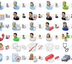 Perfect Doctor Icons 2013.1
