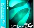 Reallusion iClone 5.5