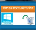 Retrieve Empty Recycle Bin 4.0.0.32