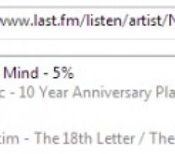 Last.FM Downloader 1.50