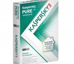 Kaspersky PURE Total Security 3