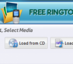 Free Ringtone Maker Platinum 5.3.1