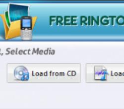Free Ringtone Maker Platinum 5.3.1