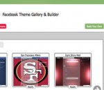 Facebook Theme Creator - Google Chrome
